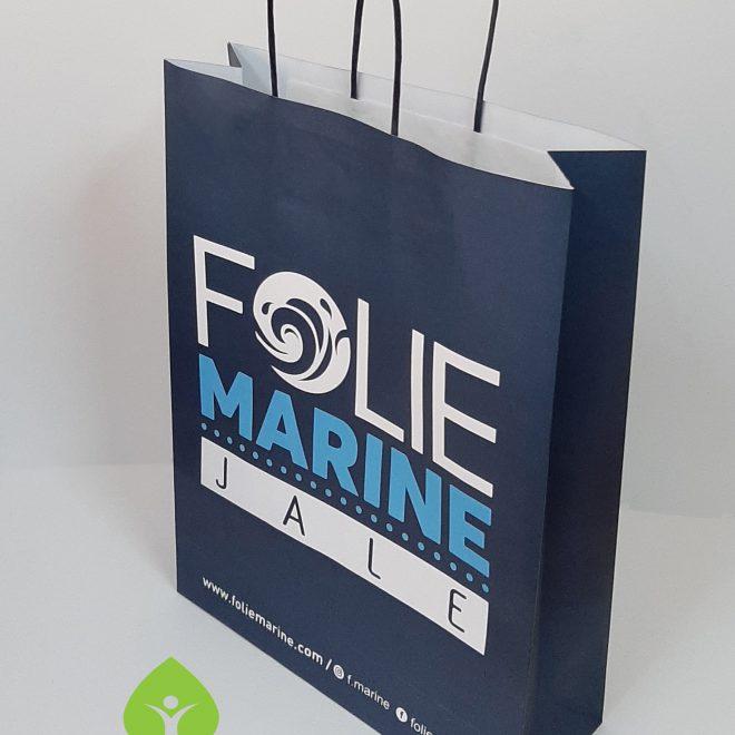 Folie Marine