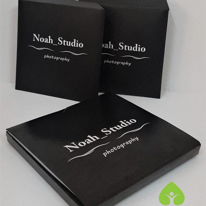 Noah Studio2