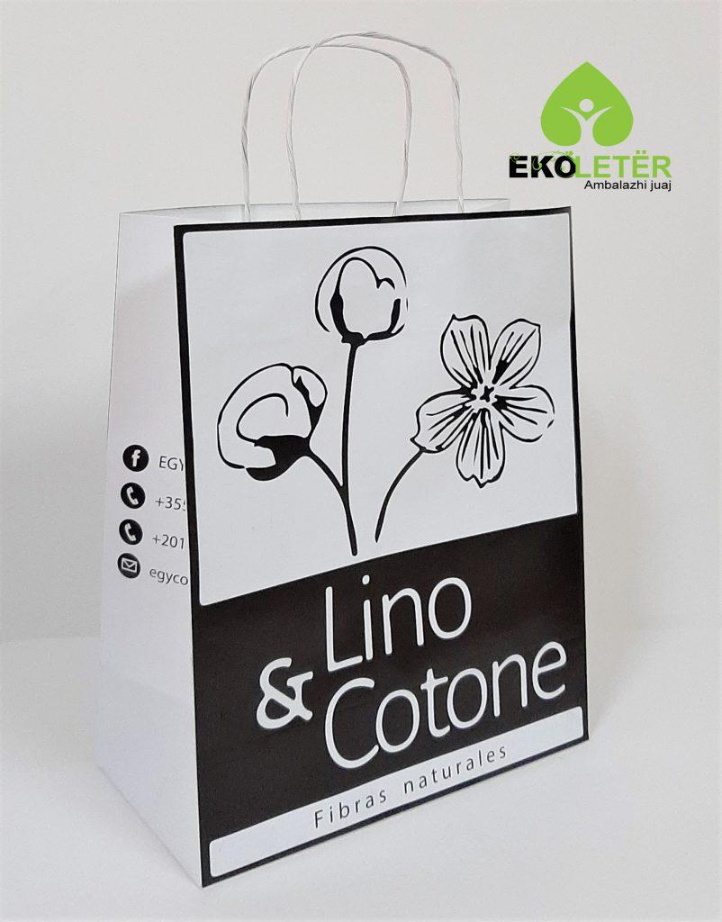 Lino & Cotone
