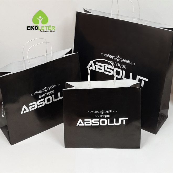 Boutique Absolut