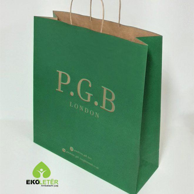 PGB London