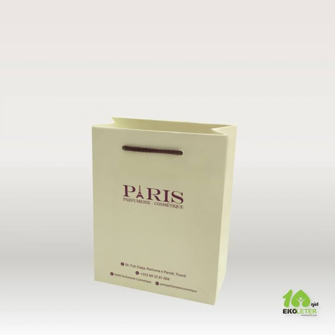 paris perfumerie