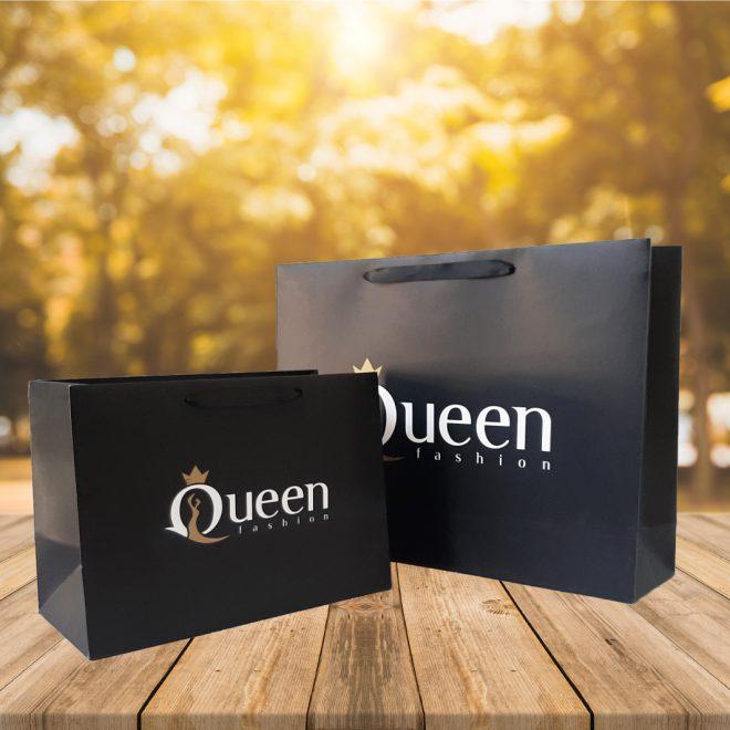 Queen-Fashion