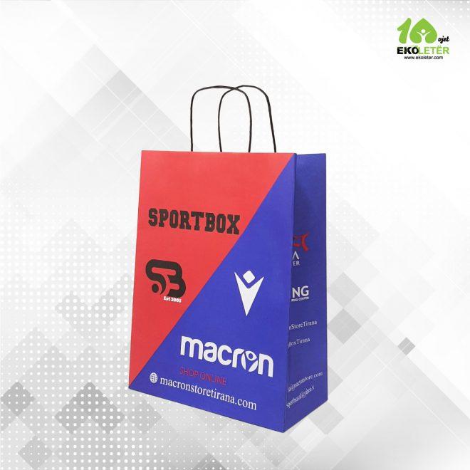 Sportbox-Macron