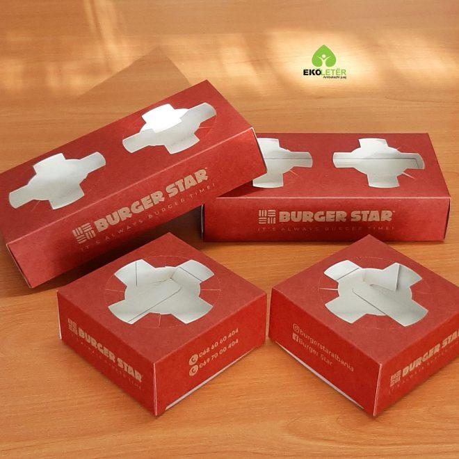 Burger Star