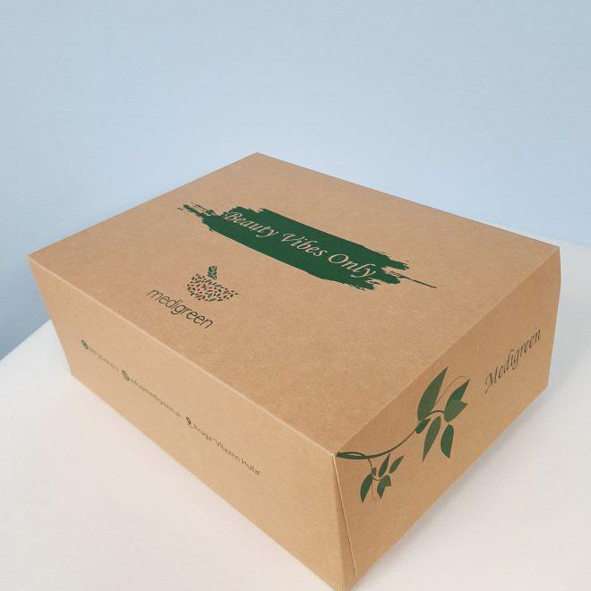 Medigreen Box