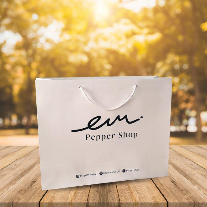 Pepper Shop