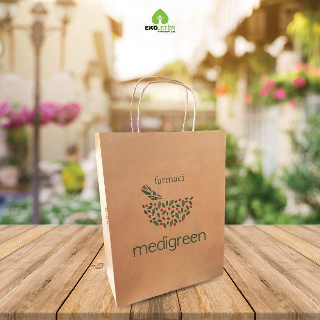 Medigreen-Bag