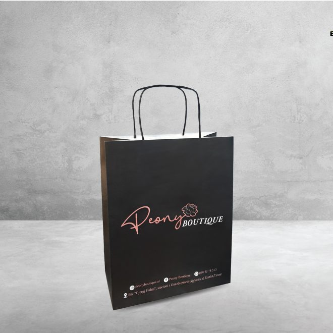 Peony-Boutique