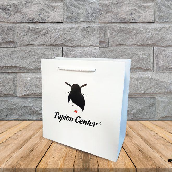 Papion-Center